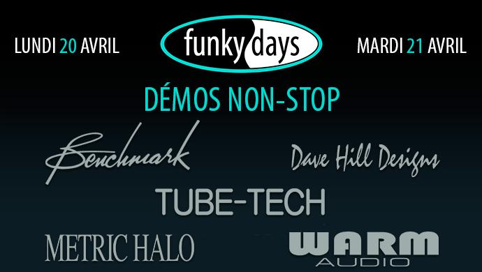 FunkyDays