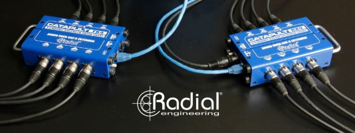 radial-modulaire