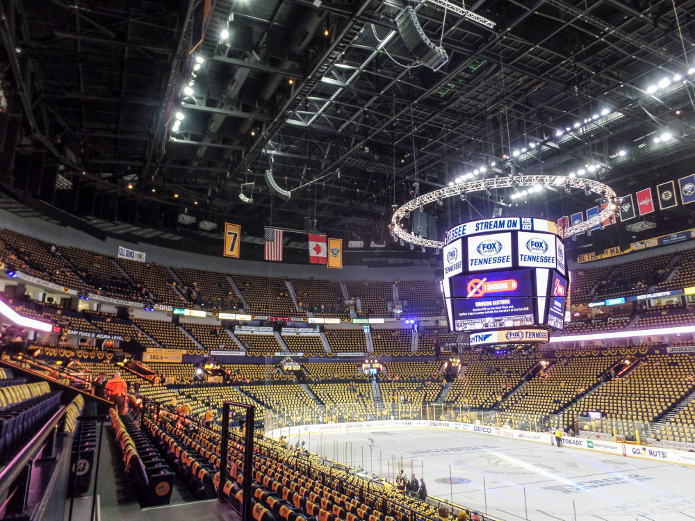RCF_Bridgestone_Arena