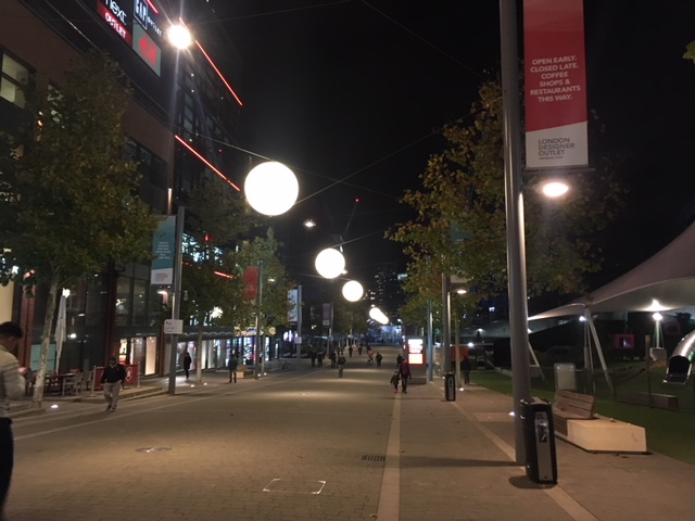 Wembley Park 2